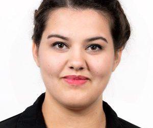 Lea J. Montazem