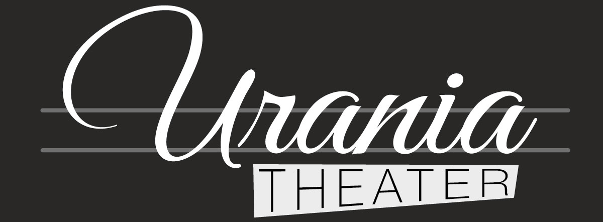 Urania Theater Ehrenfeld