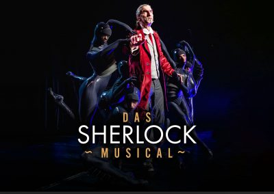 Das Sherlock Musical