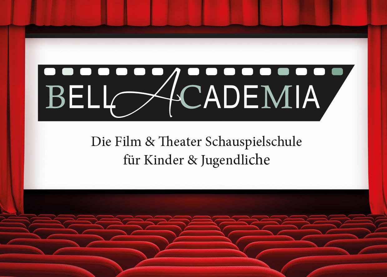 BellAcademia Zürich - Kinder- & Jugendschauspielschule