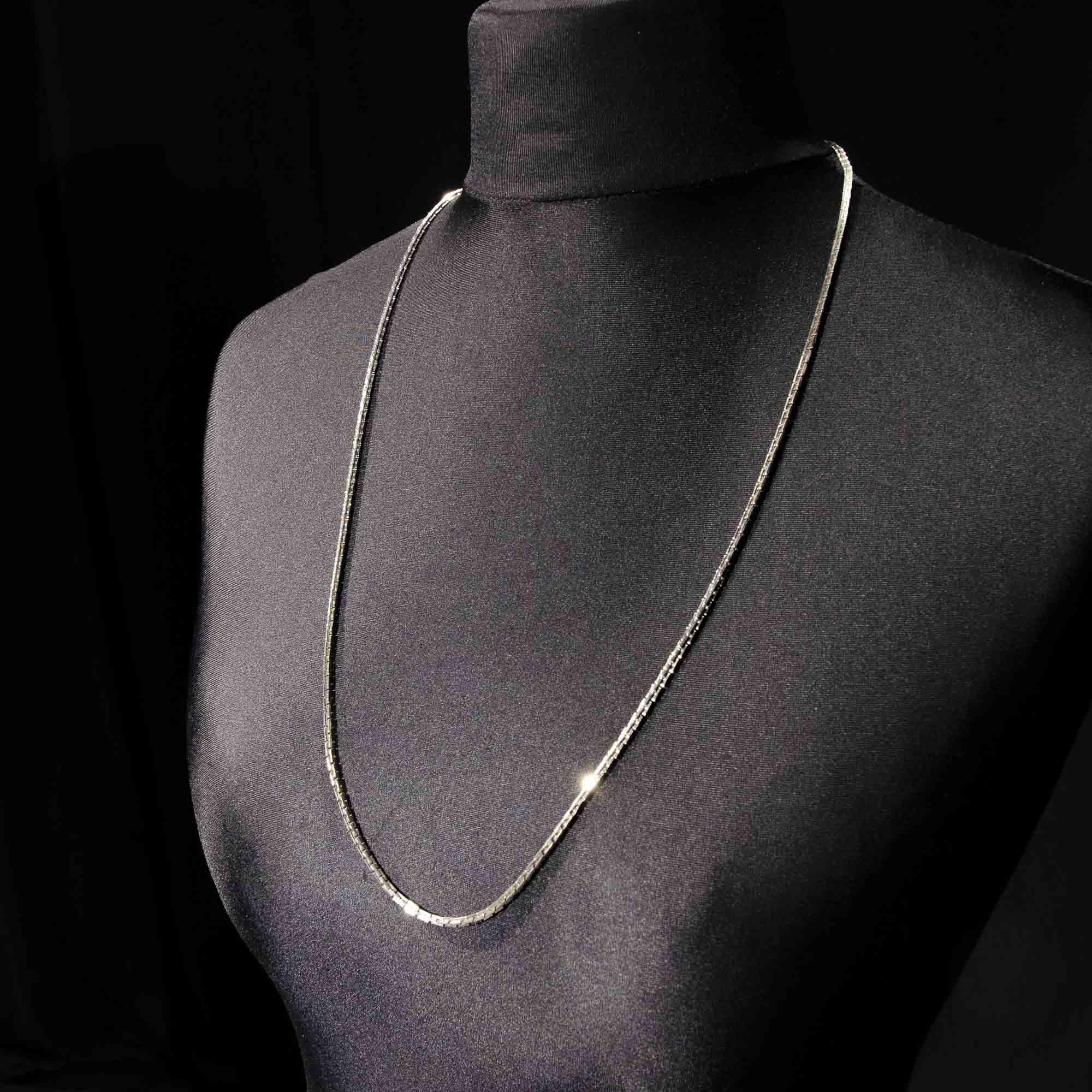 Halskette AC001