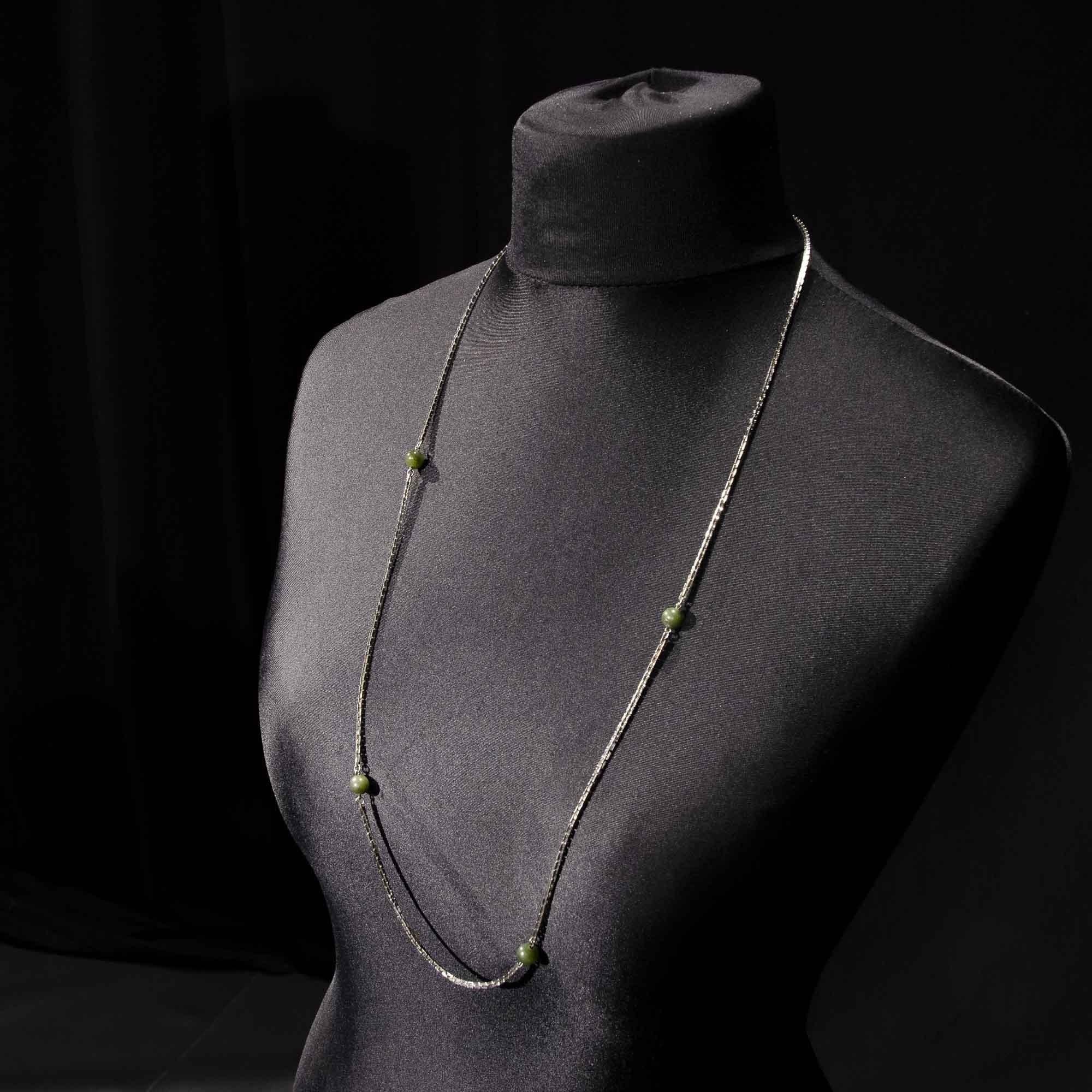 Halskette AC003