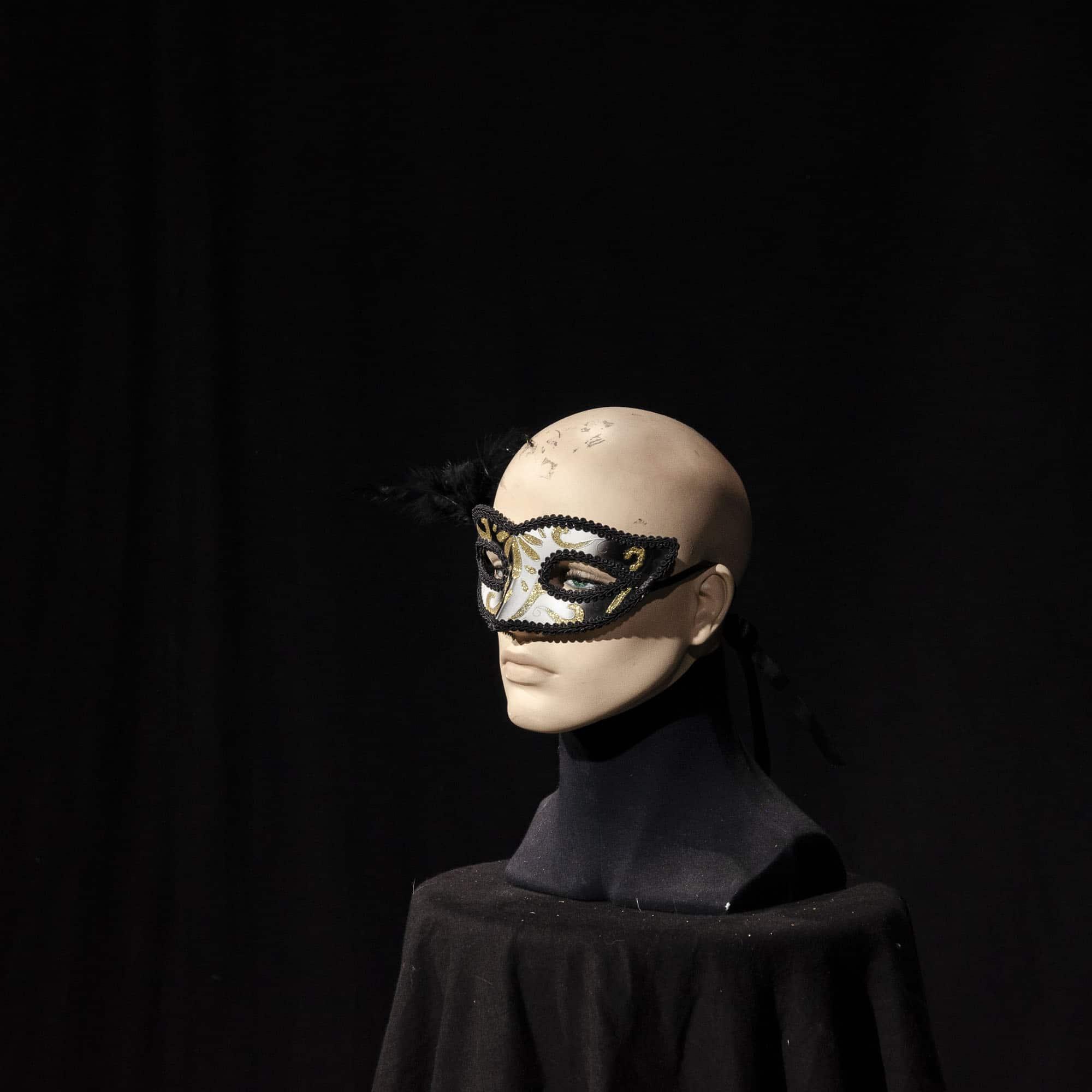 Maske AC009