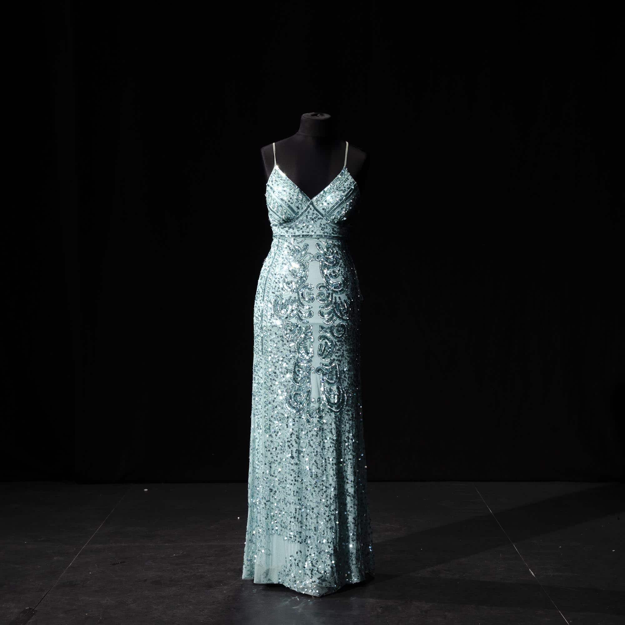Kleid AK004
