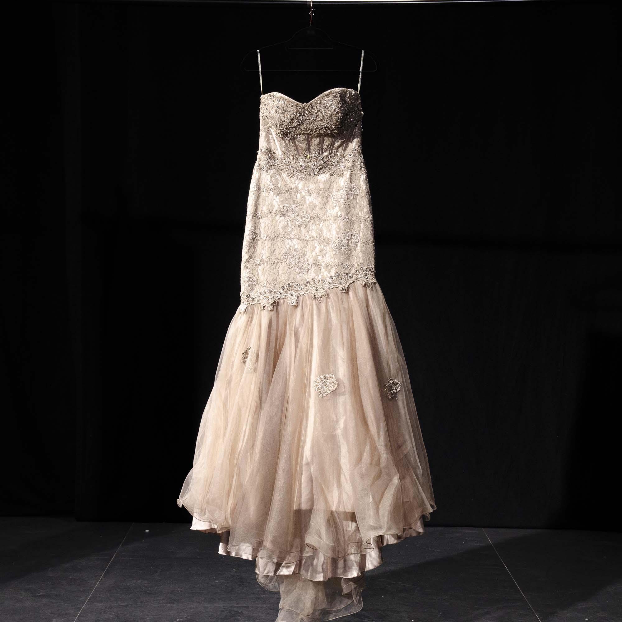 Kleid AK009