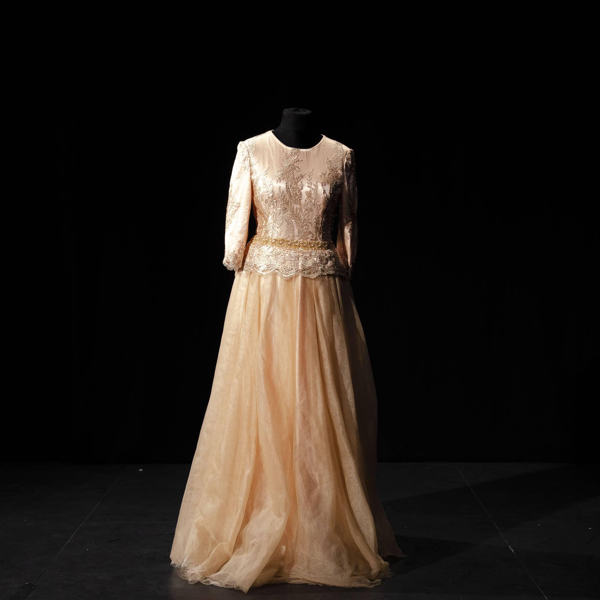 Kleid AK010