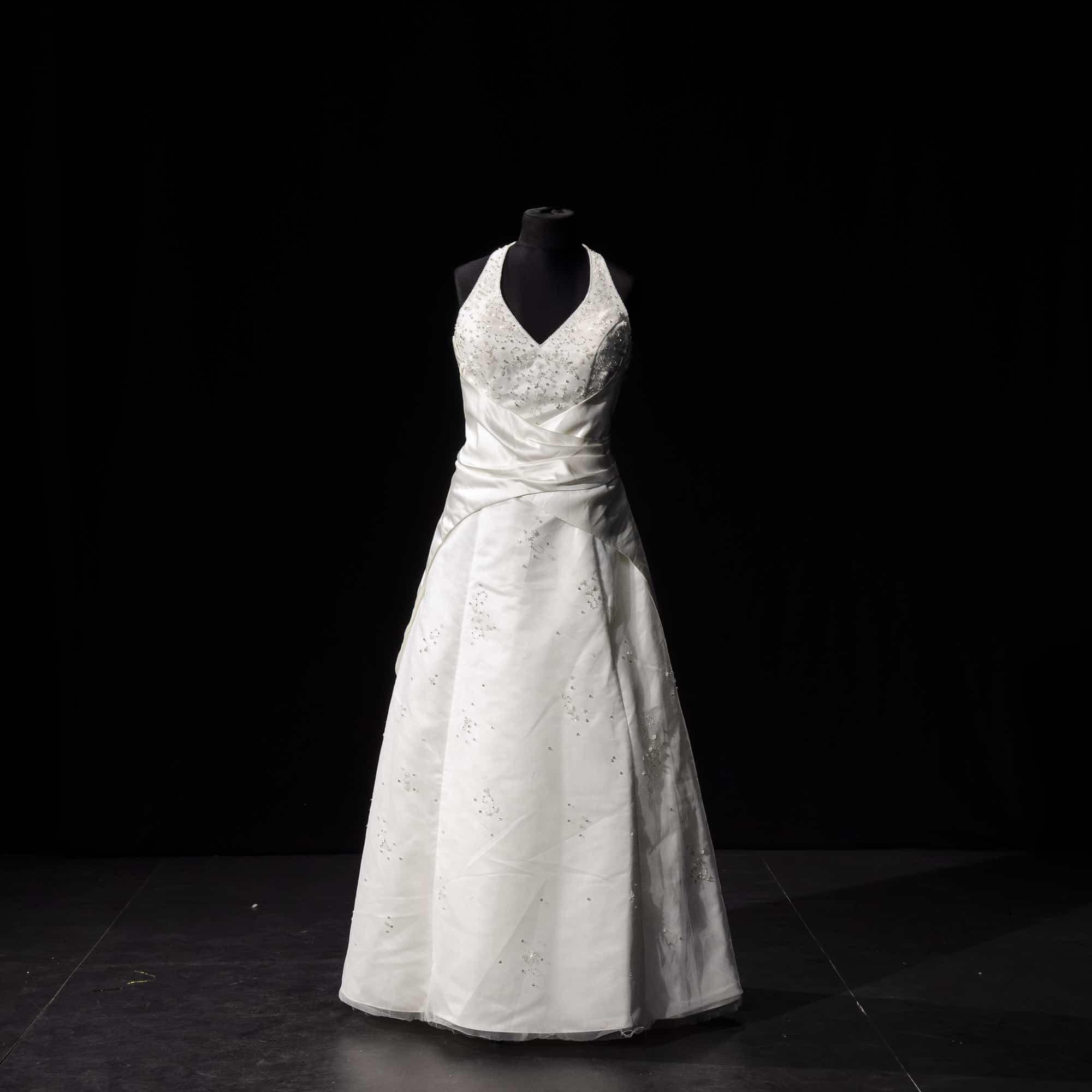 Brautkleid AK011