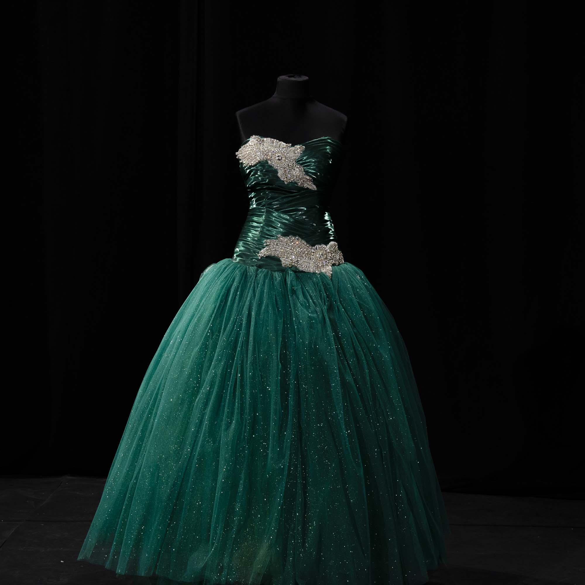 Kleid AK012