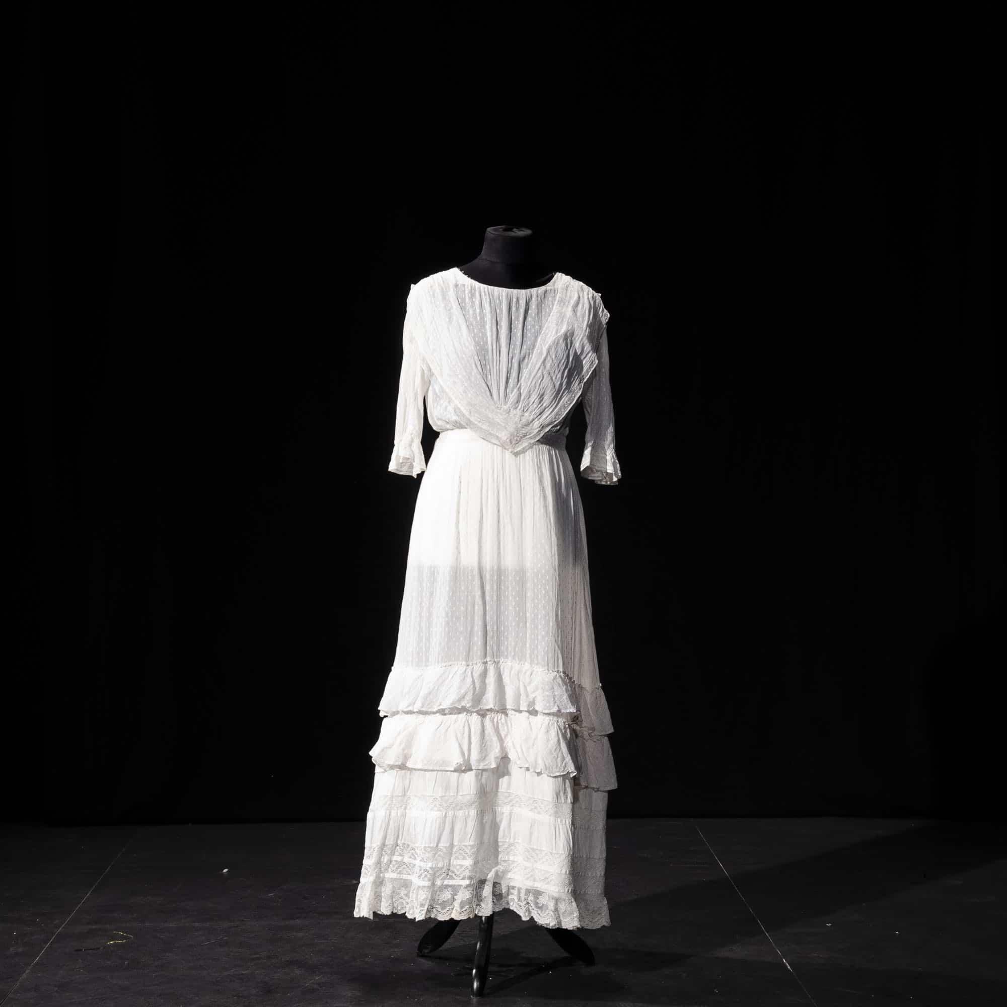 Sommerkleid ED001