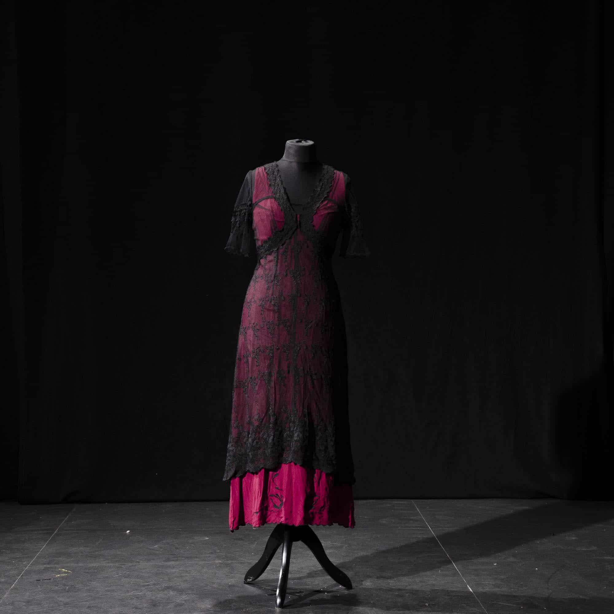 Kleid ED002
