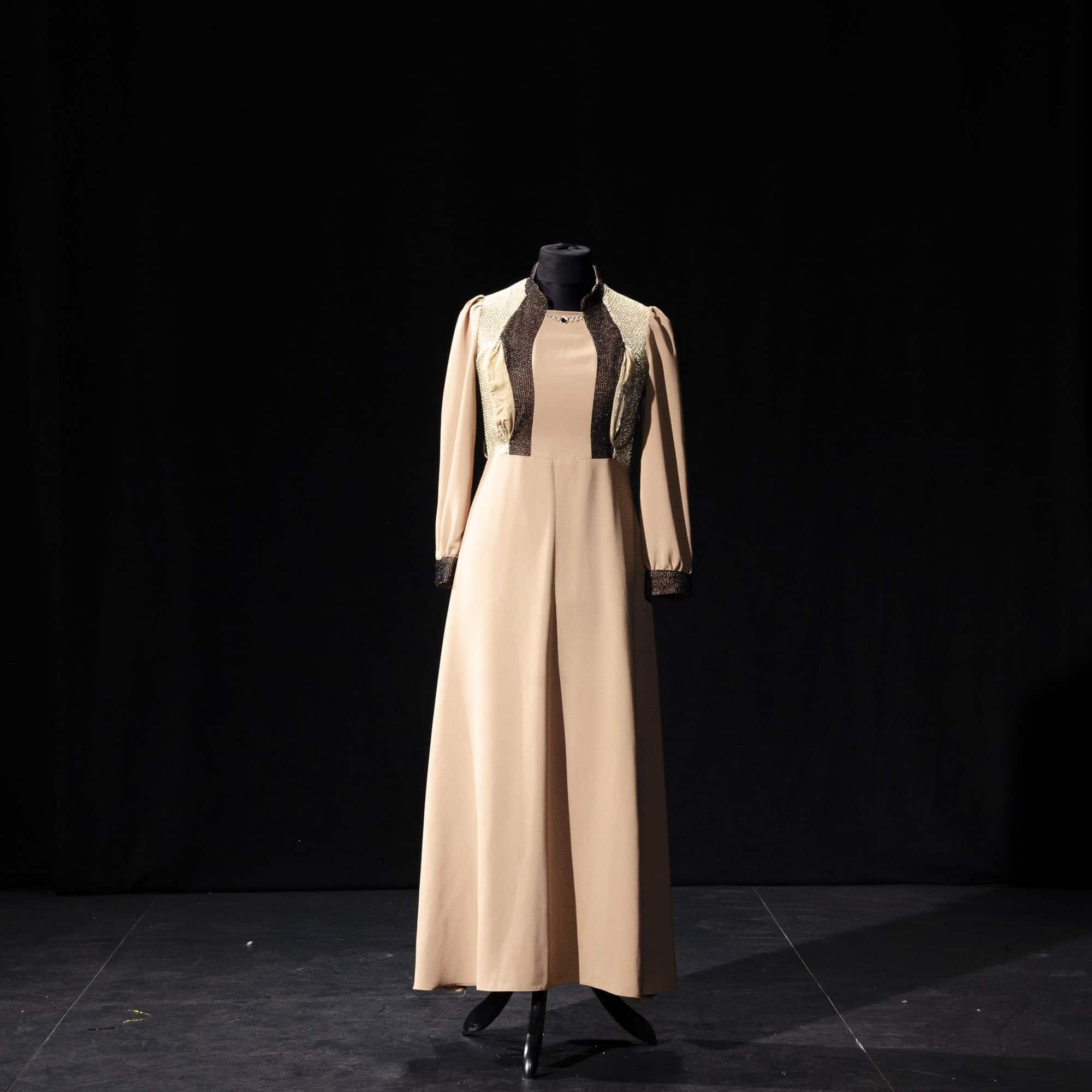 Kleid ED004