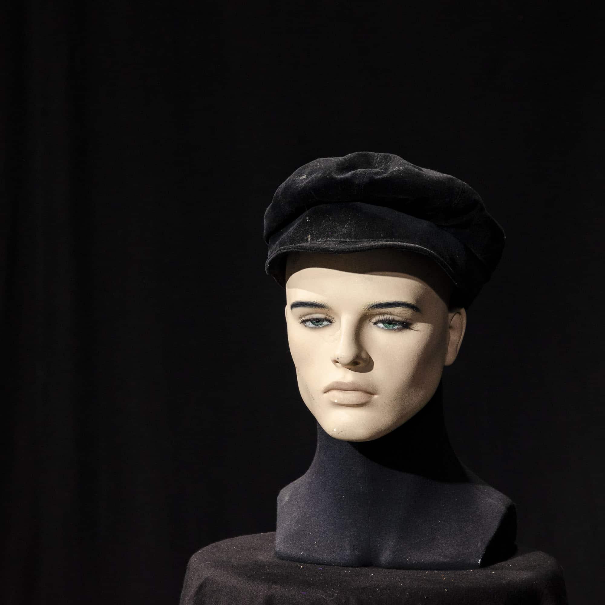 Baskenmütze KB010