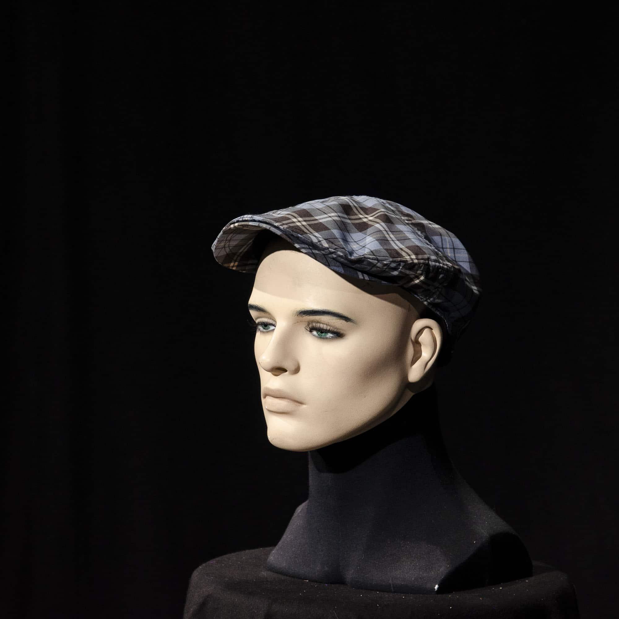 Flatcap KB006