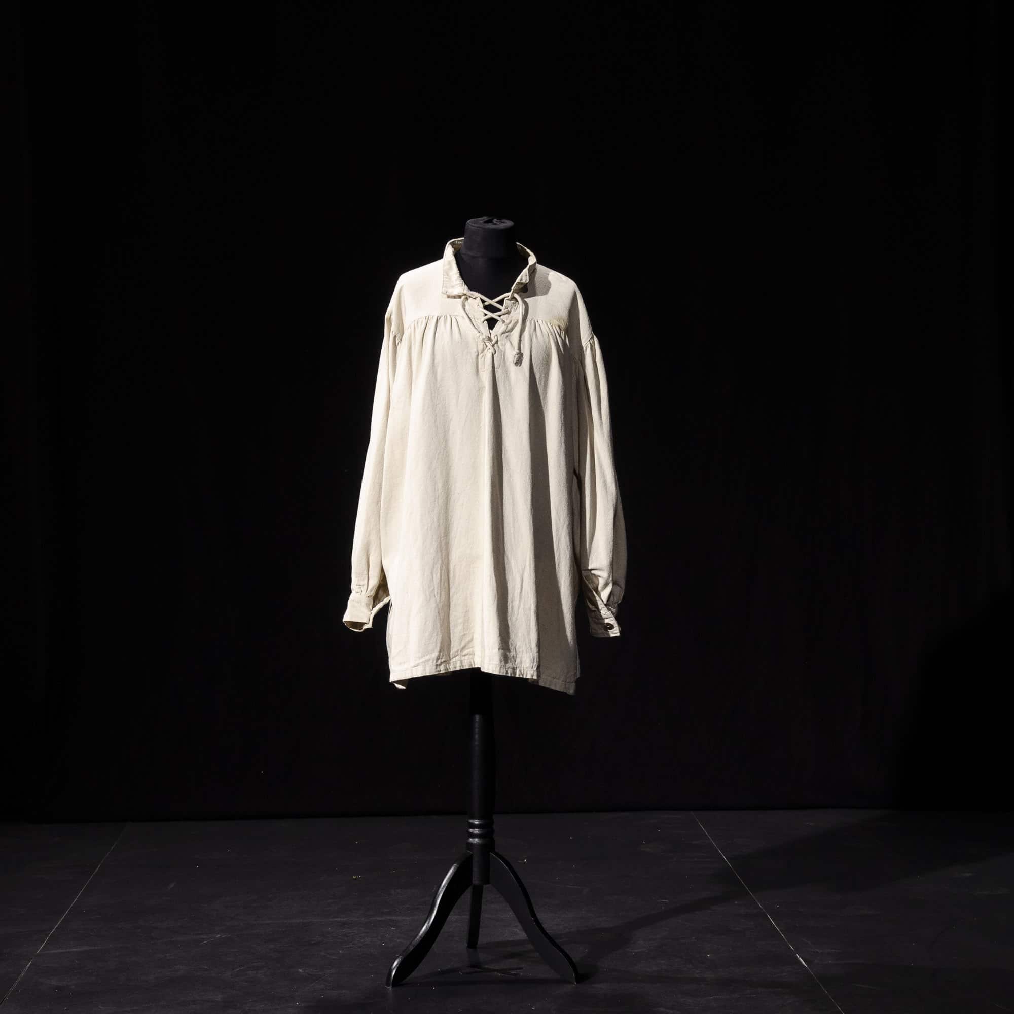 Männerhemd MA002