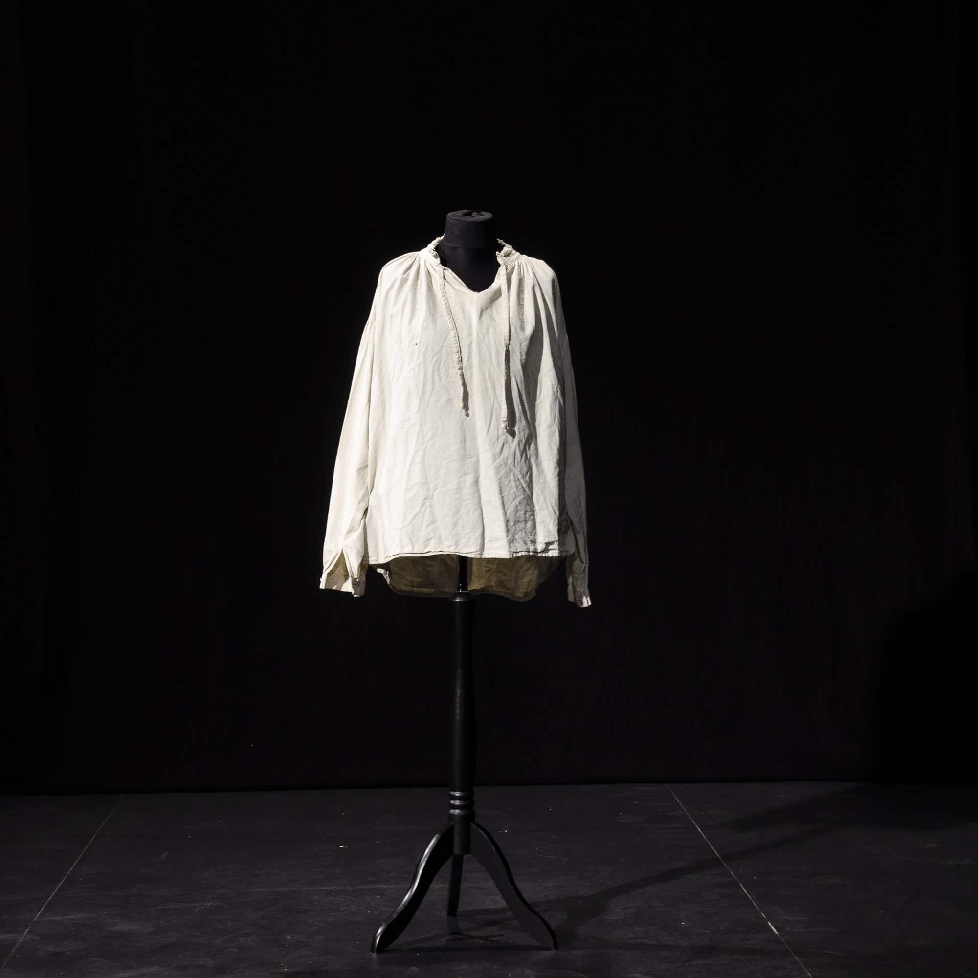 Männerhemd MA005