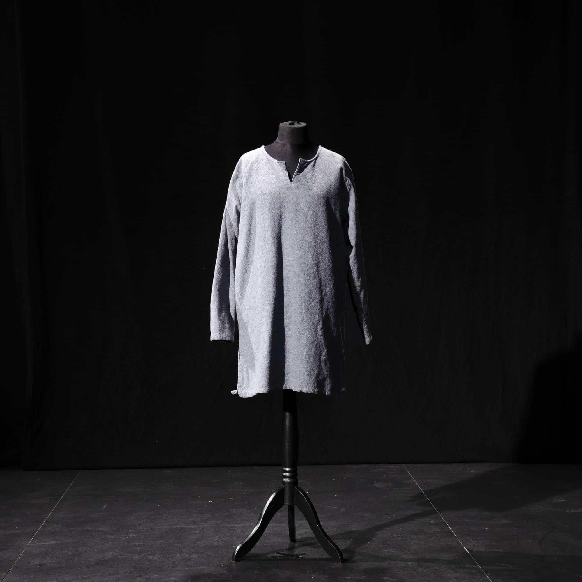 Männerhemd MA007