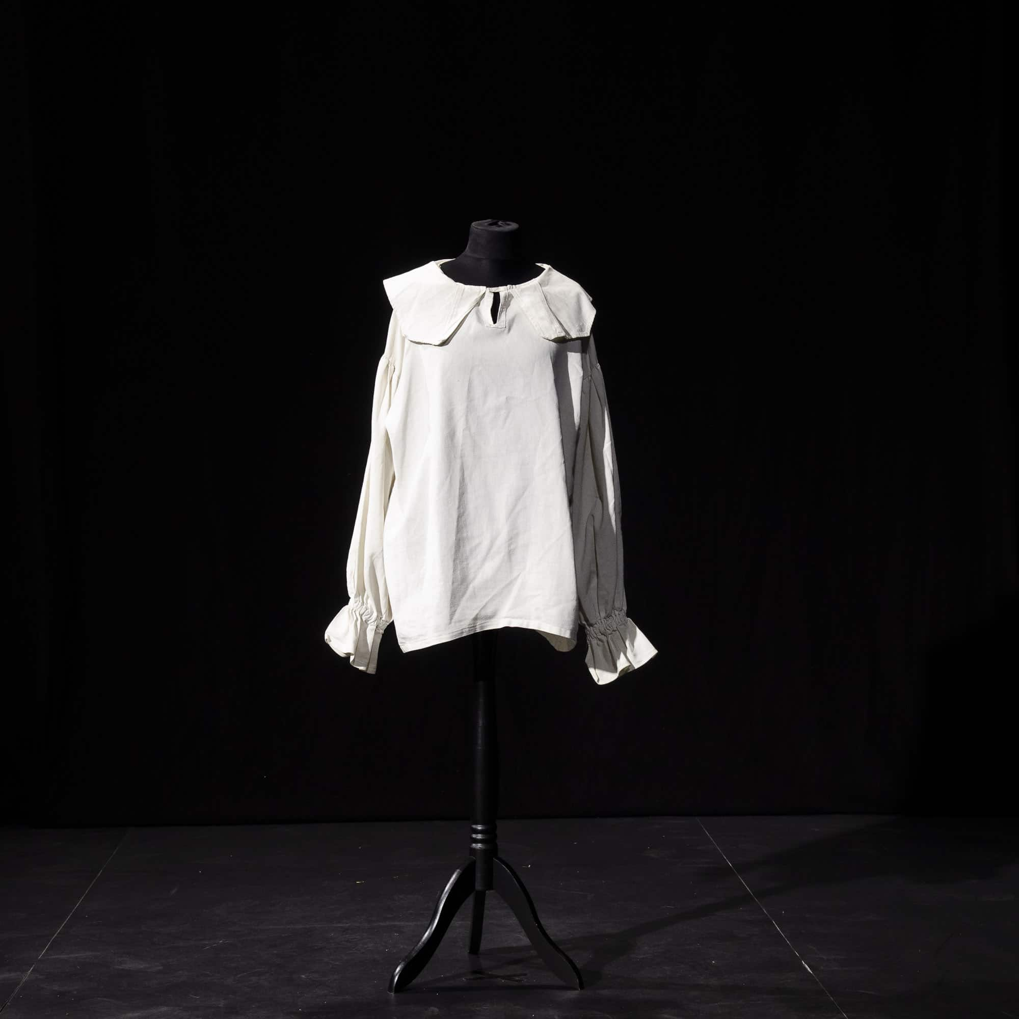 Männerhemd MA008