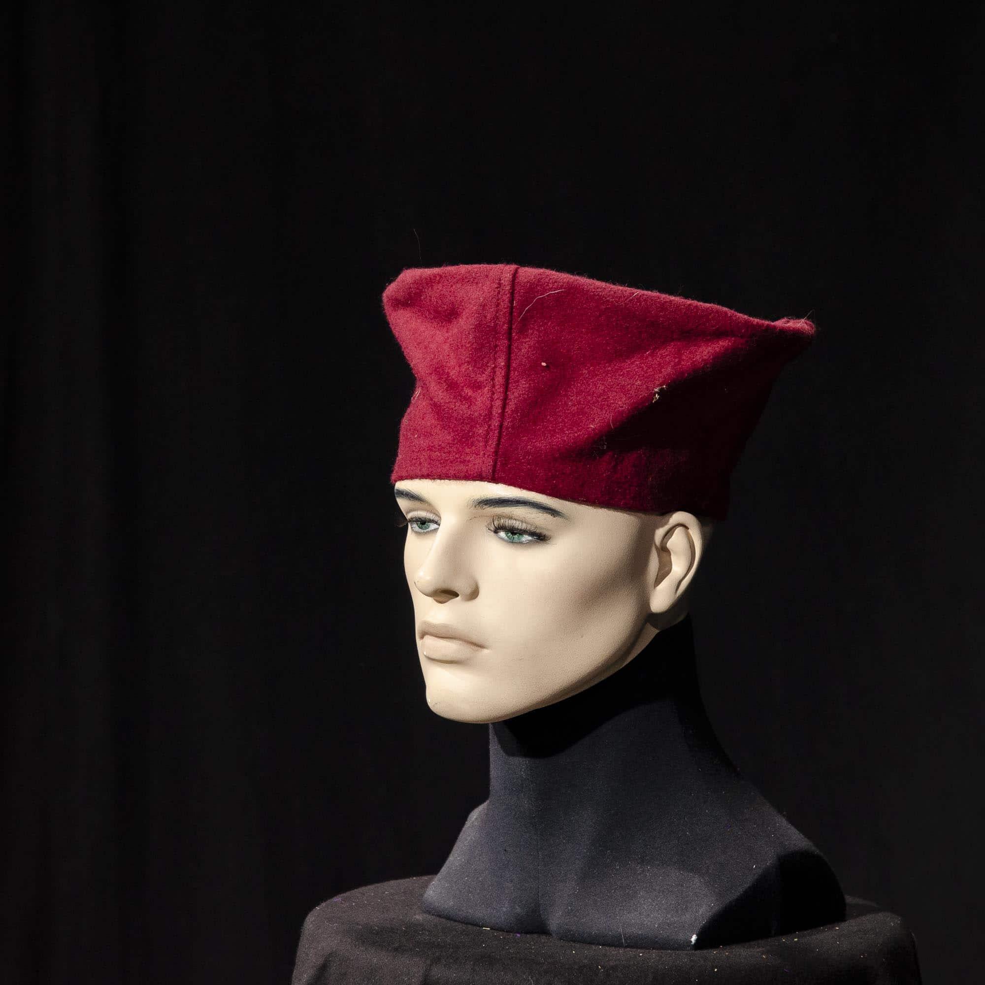 Mütze MA027