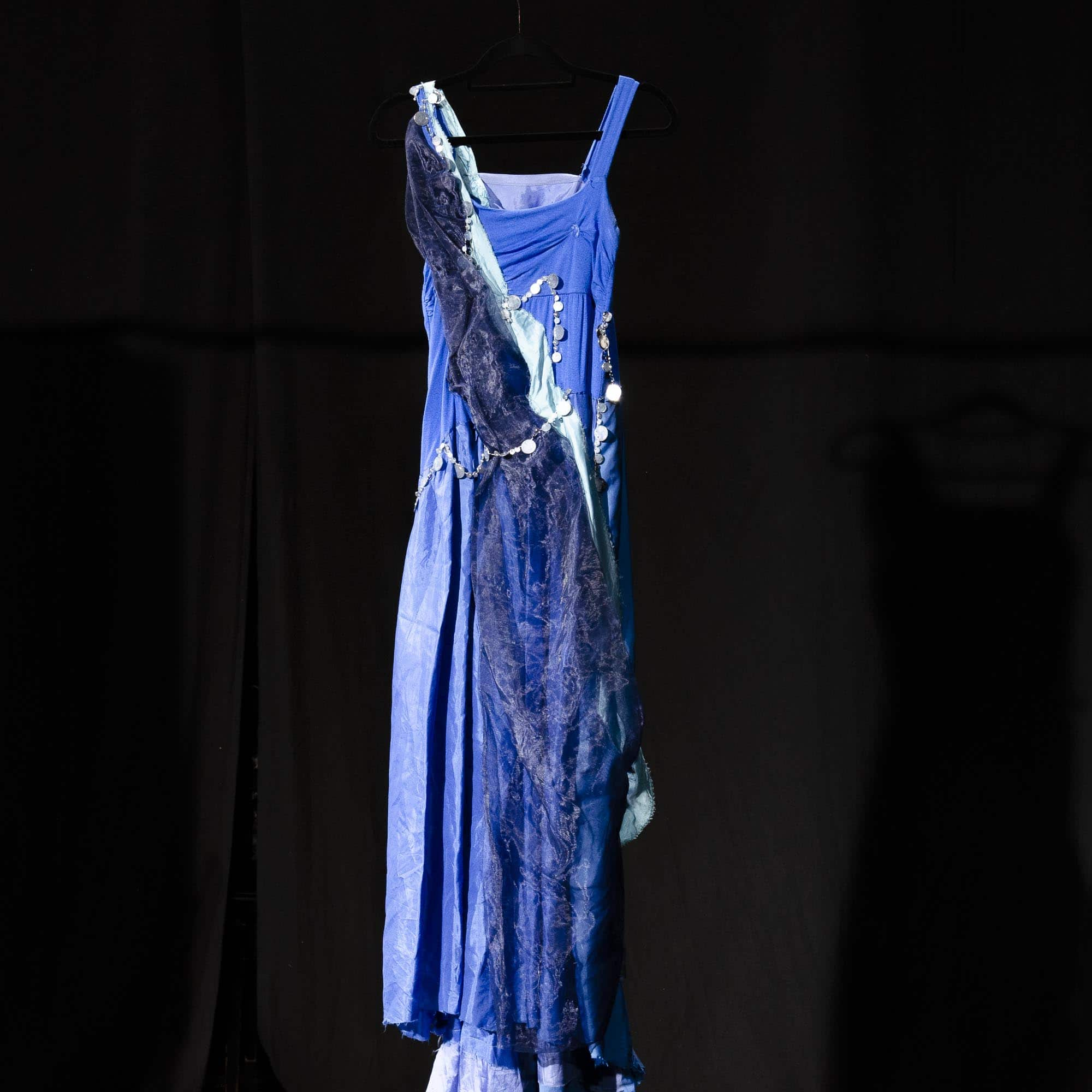 Kleid MC004