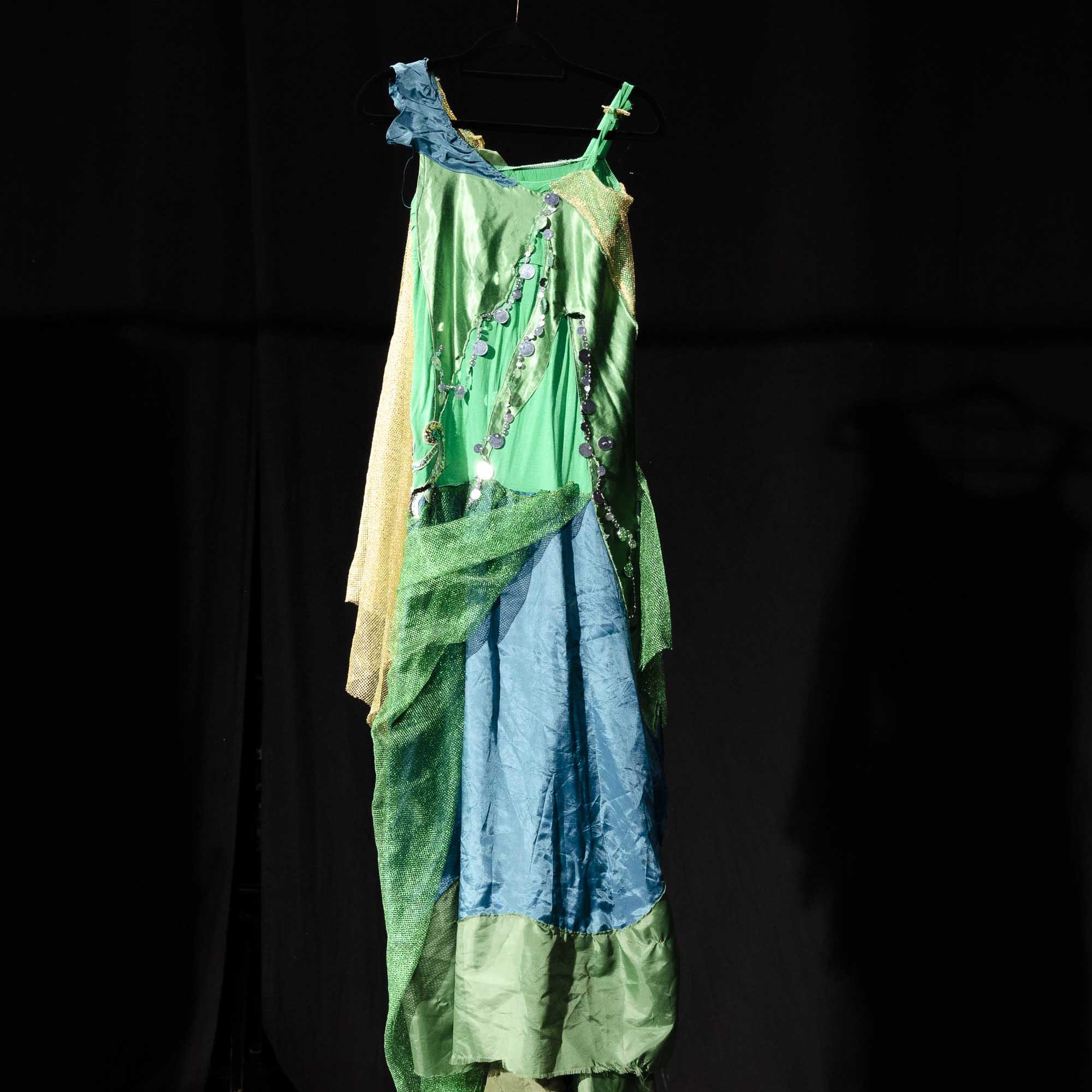 Kleid MC005