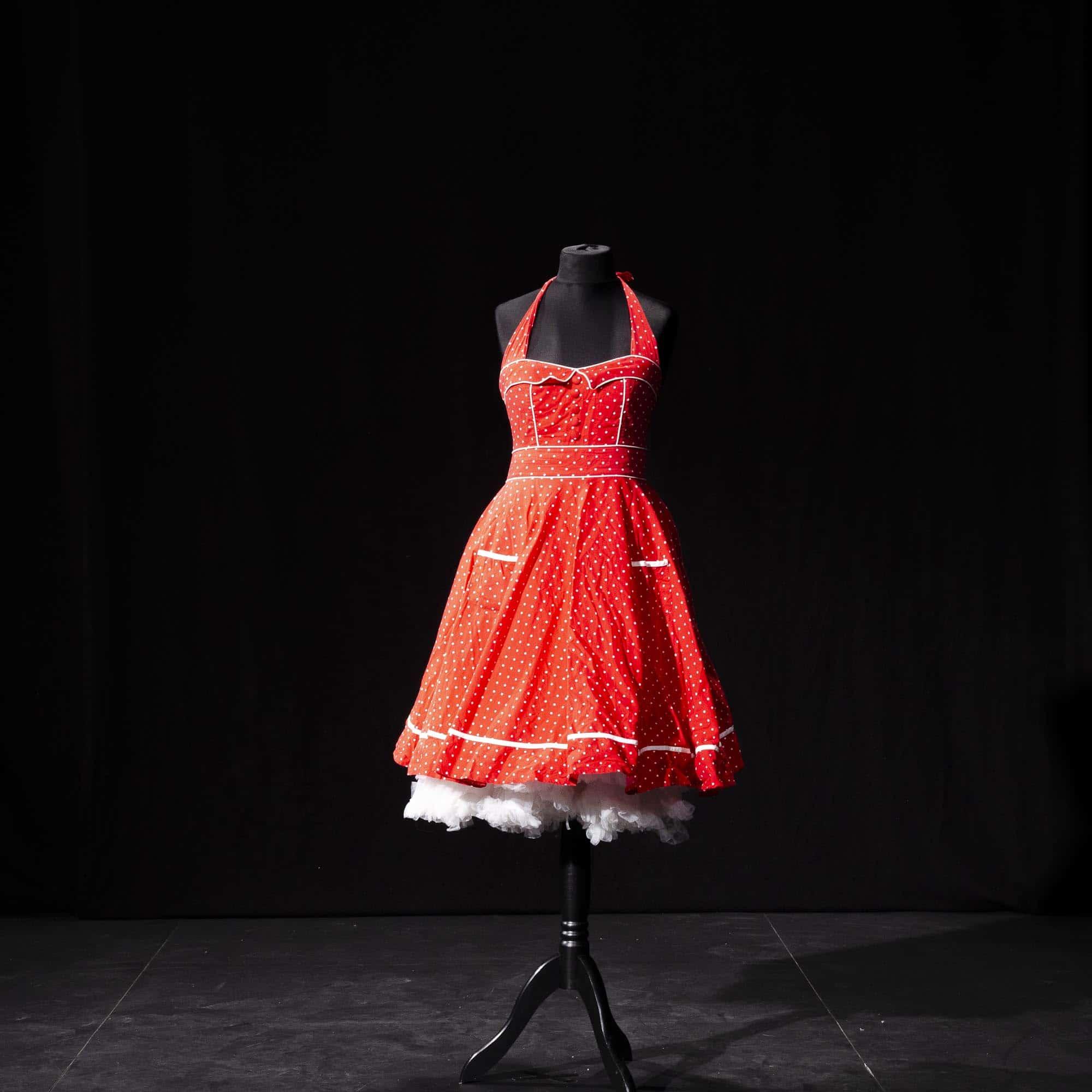 Petticoat PC001