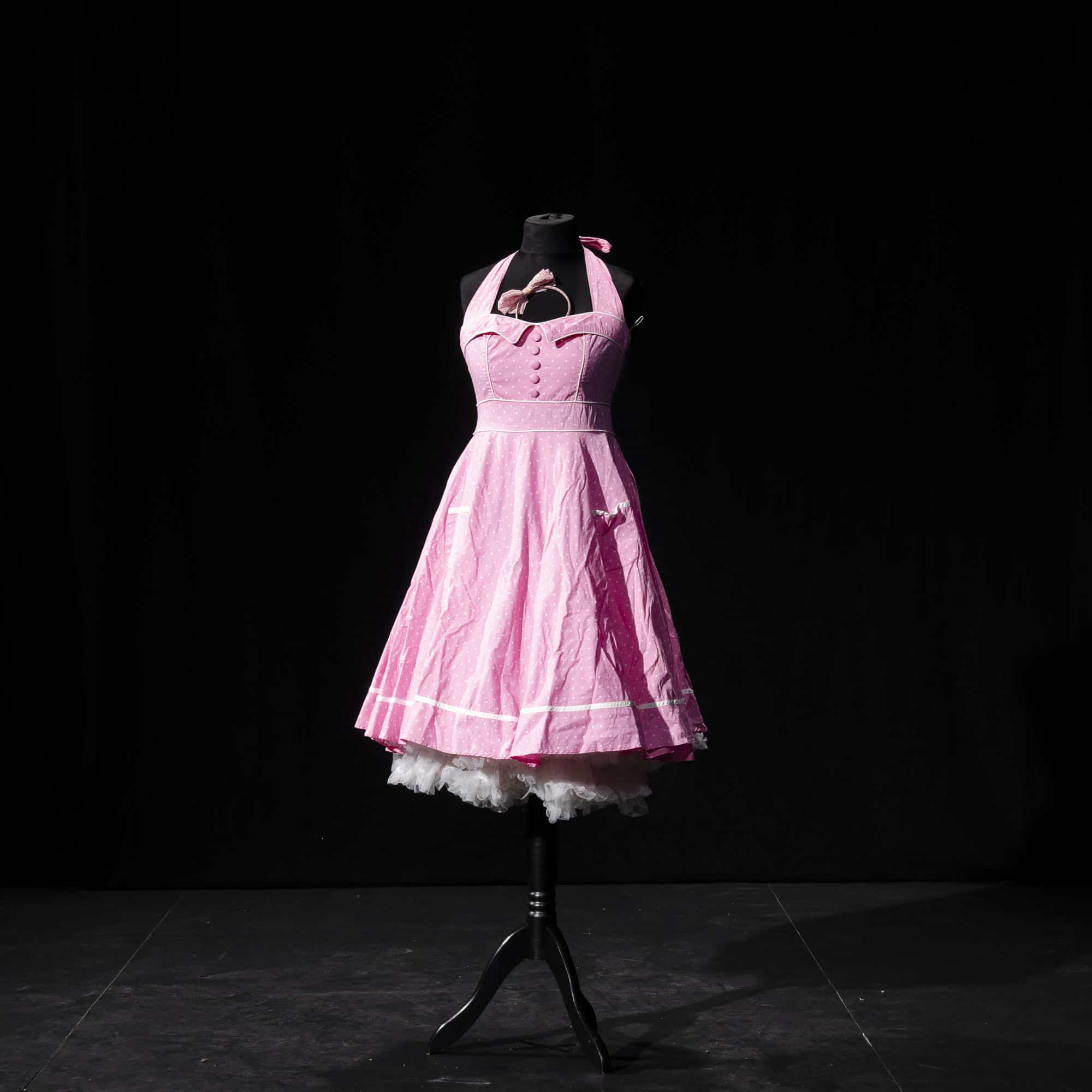 Petticoat PC002
