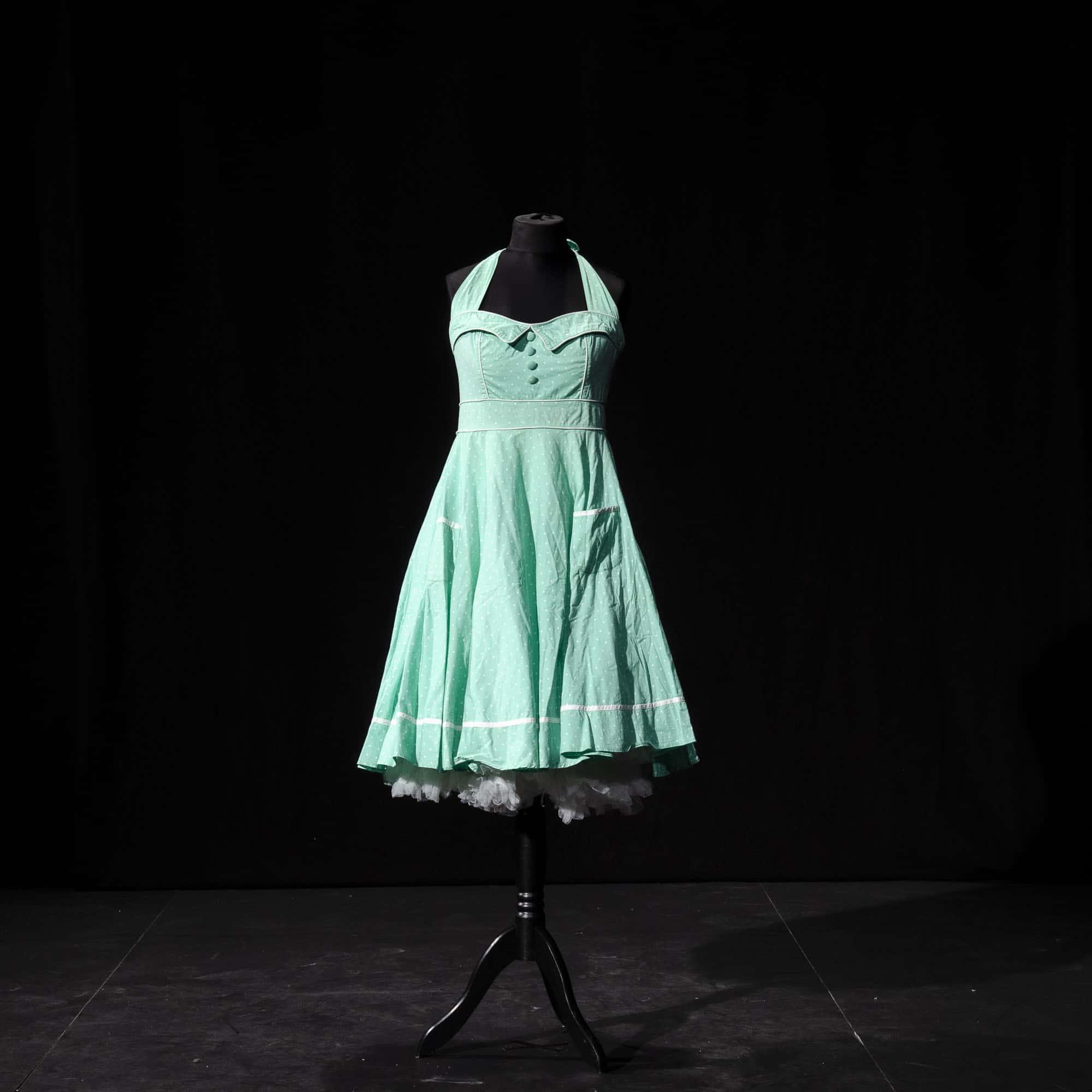 Petticoat PC003