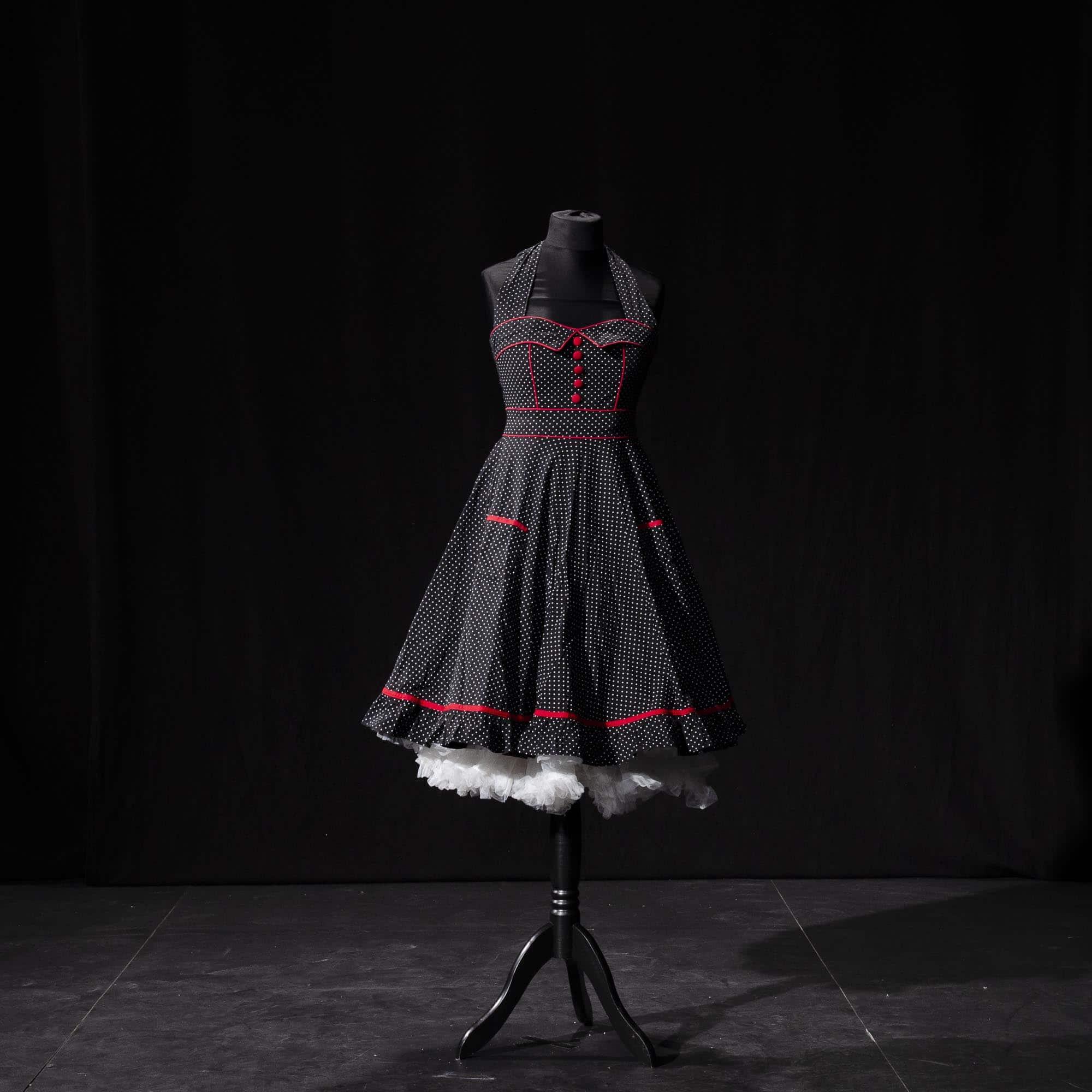 Petticoat PC005