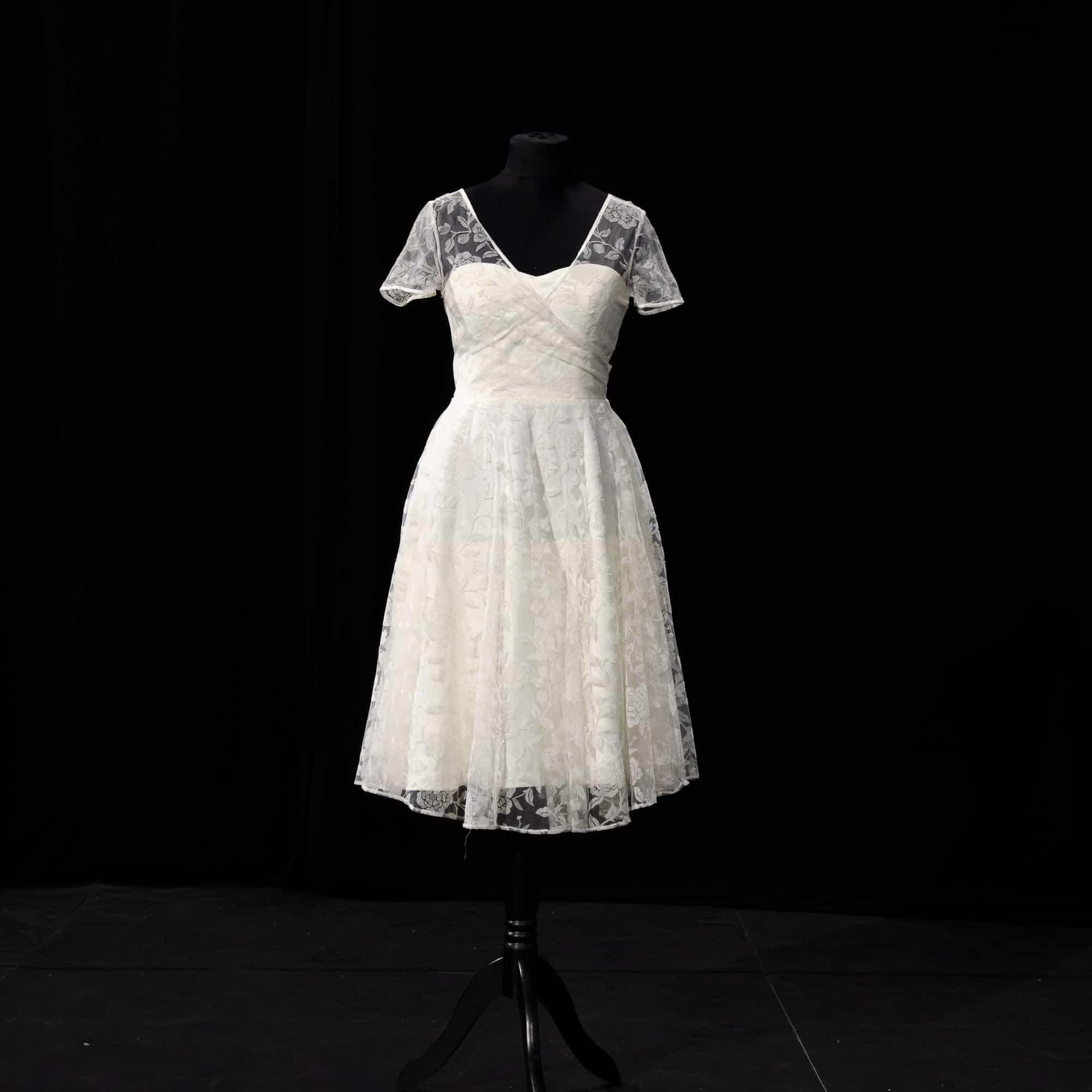 Brautkleid PC019