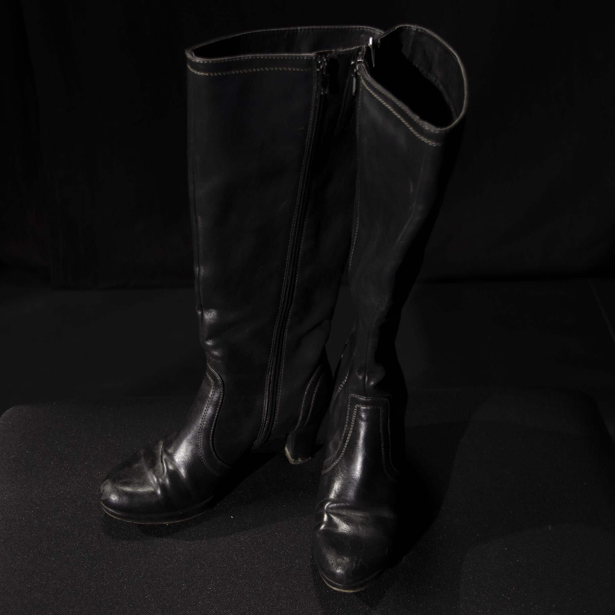 Stiefel SD023