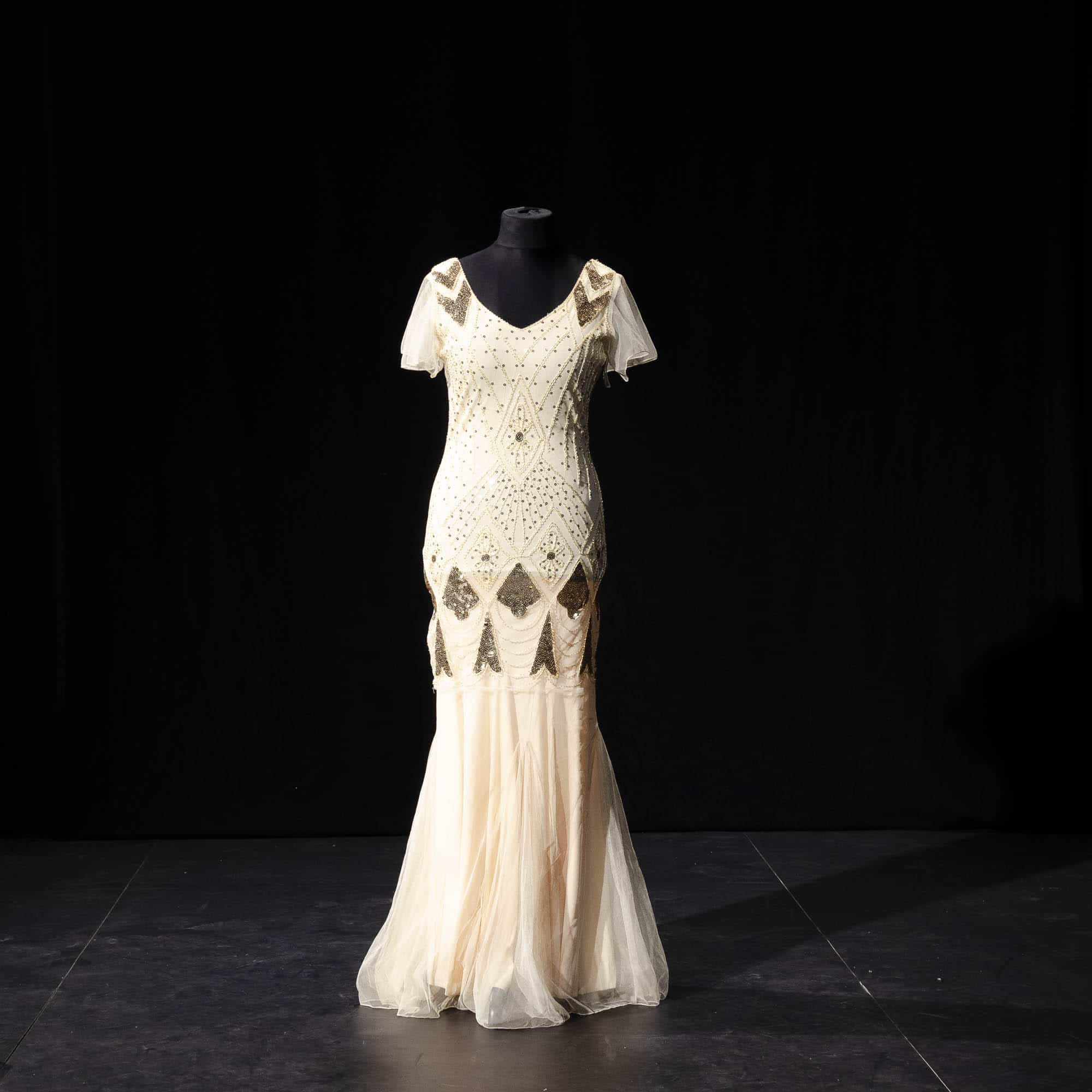 Kleid SW003