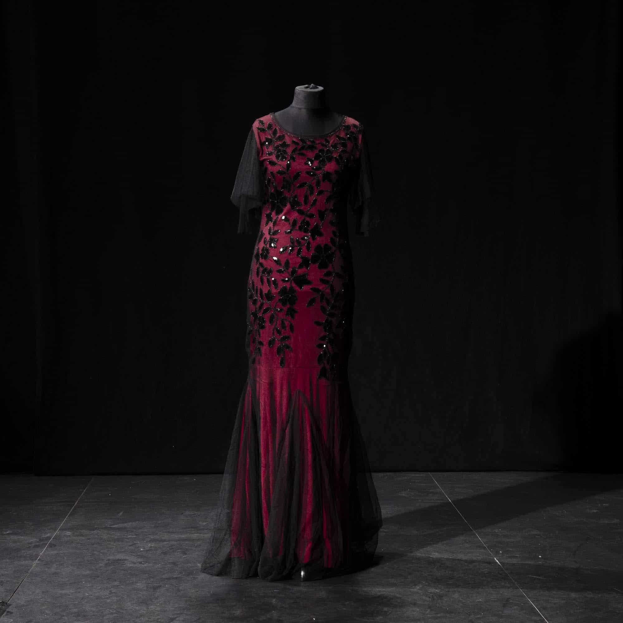 Kleid SW005
