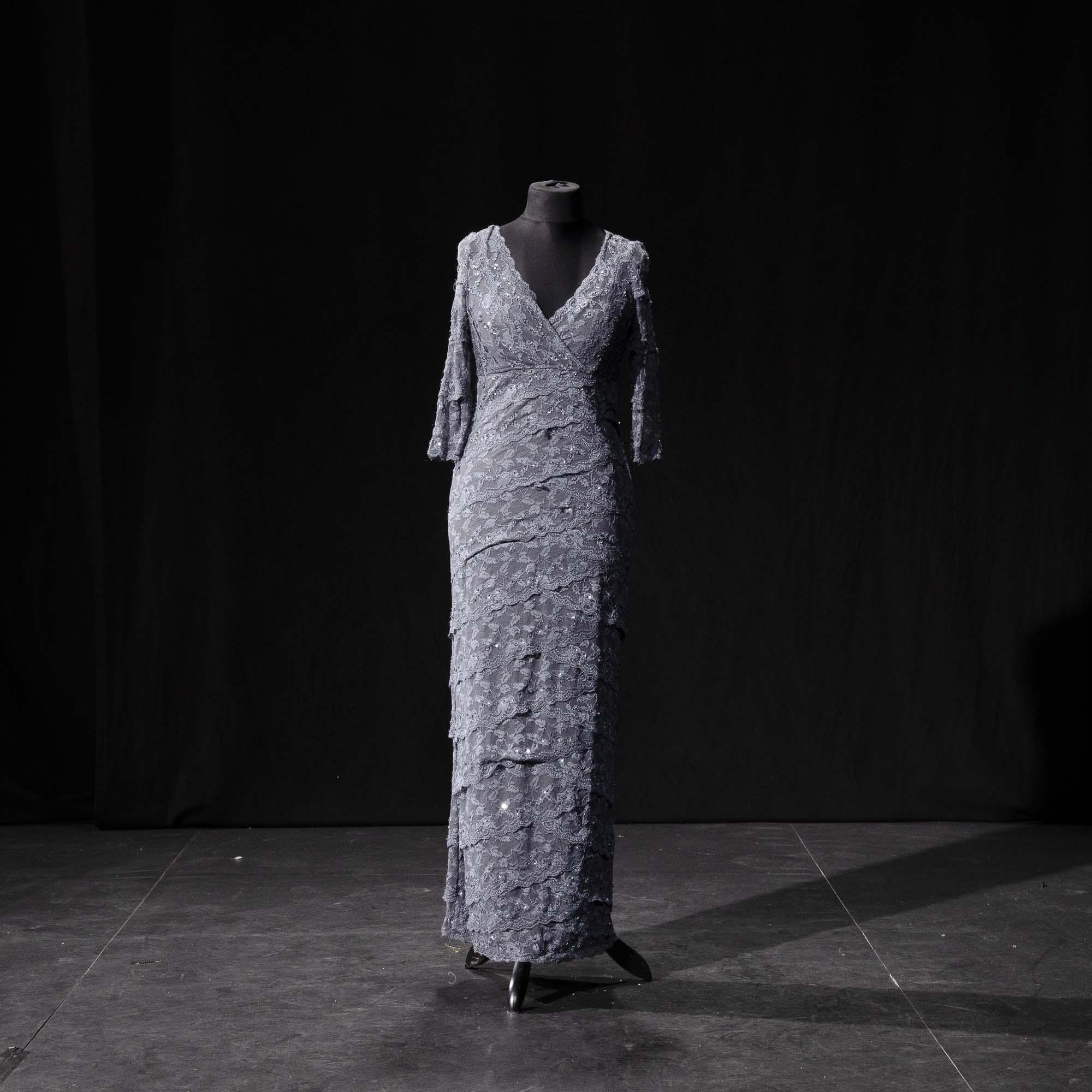 Kleid SW006