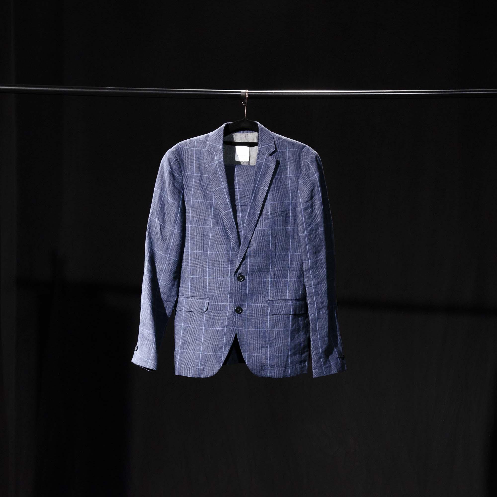 Jacket & Hose SW010