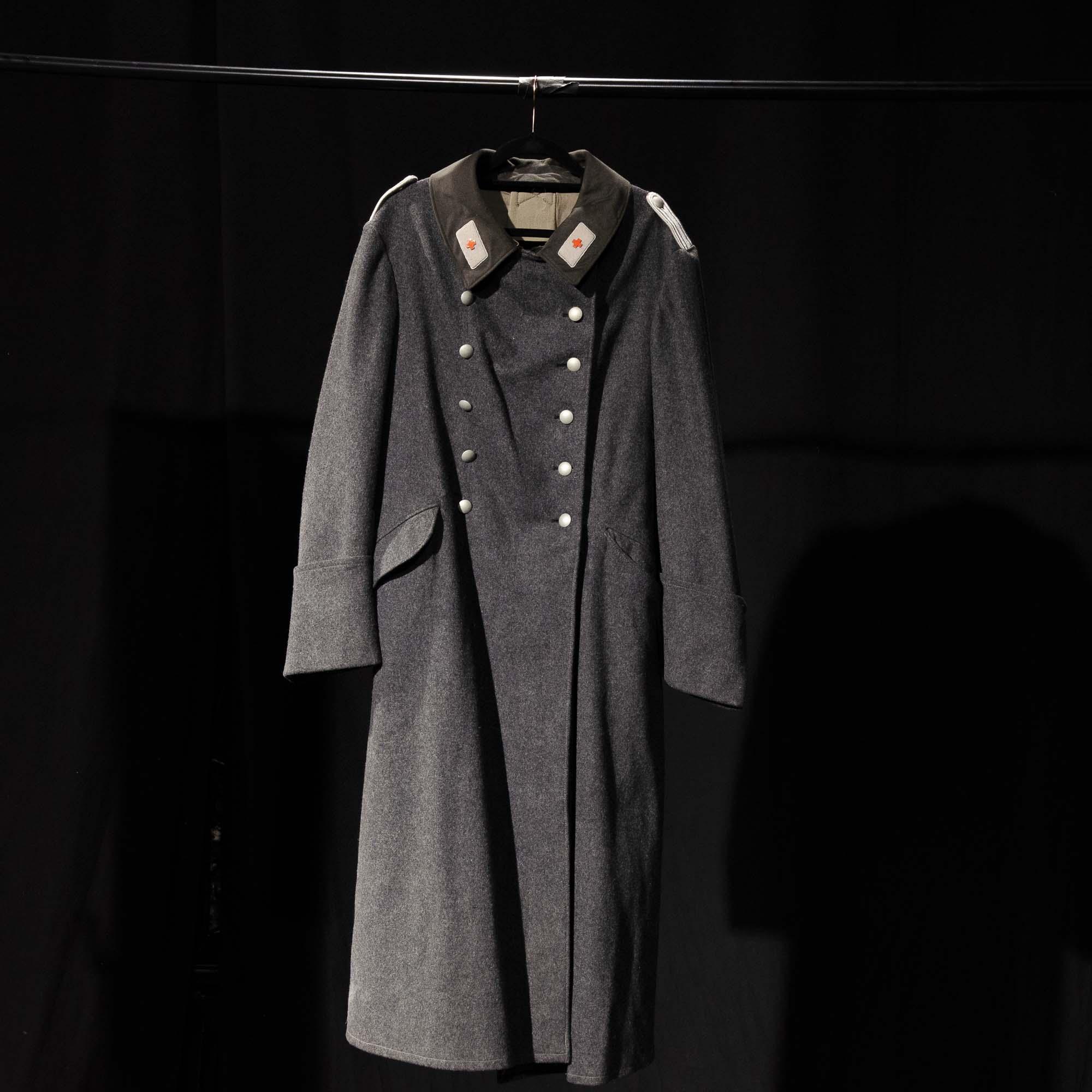 Mantel UF006