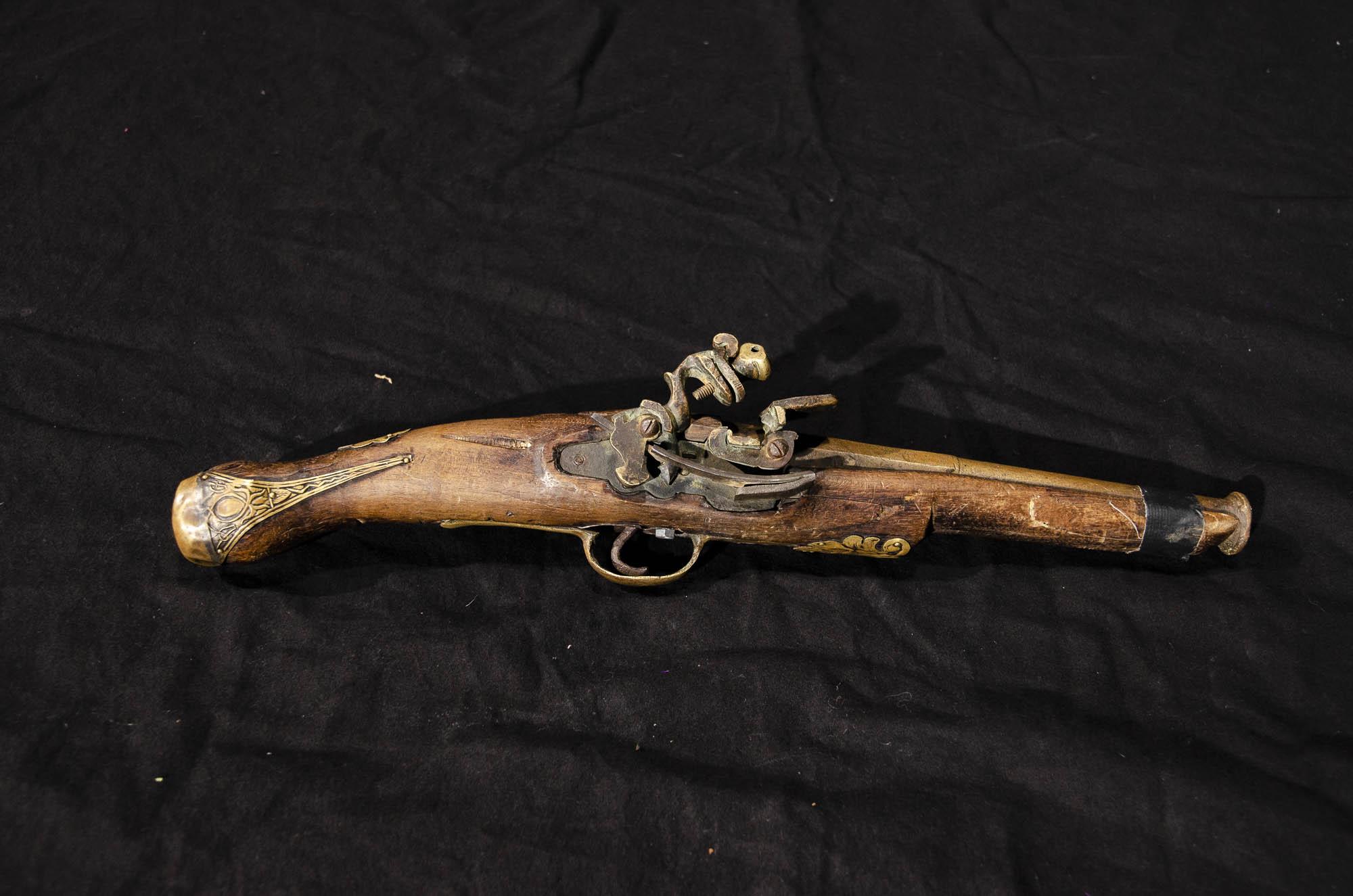 Revolver WF003