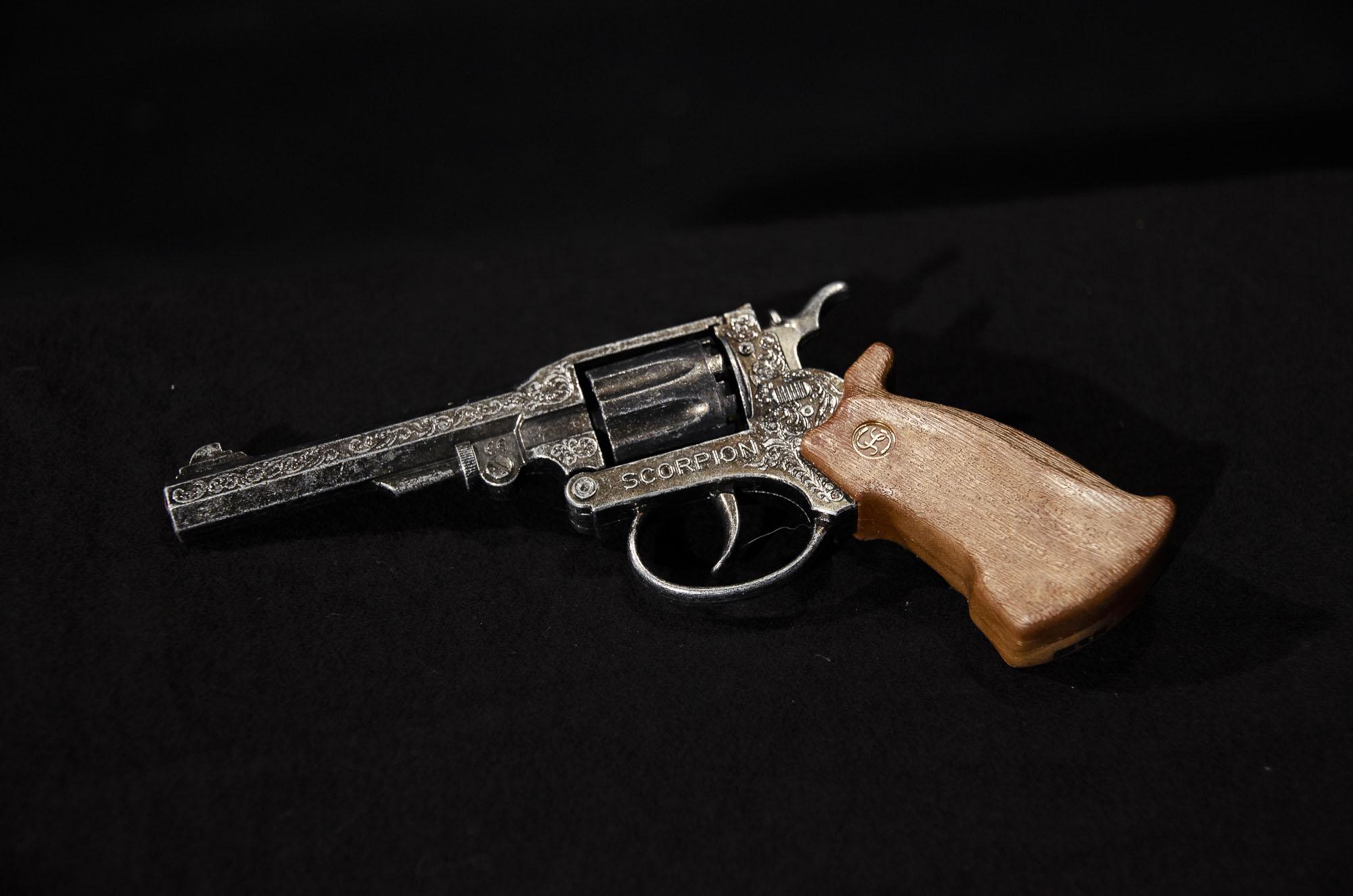 Revolver WF004
