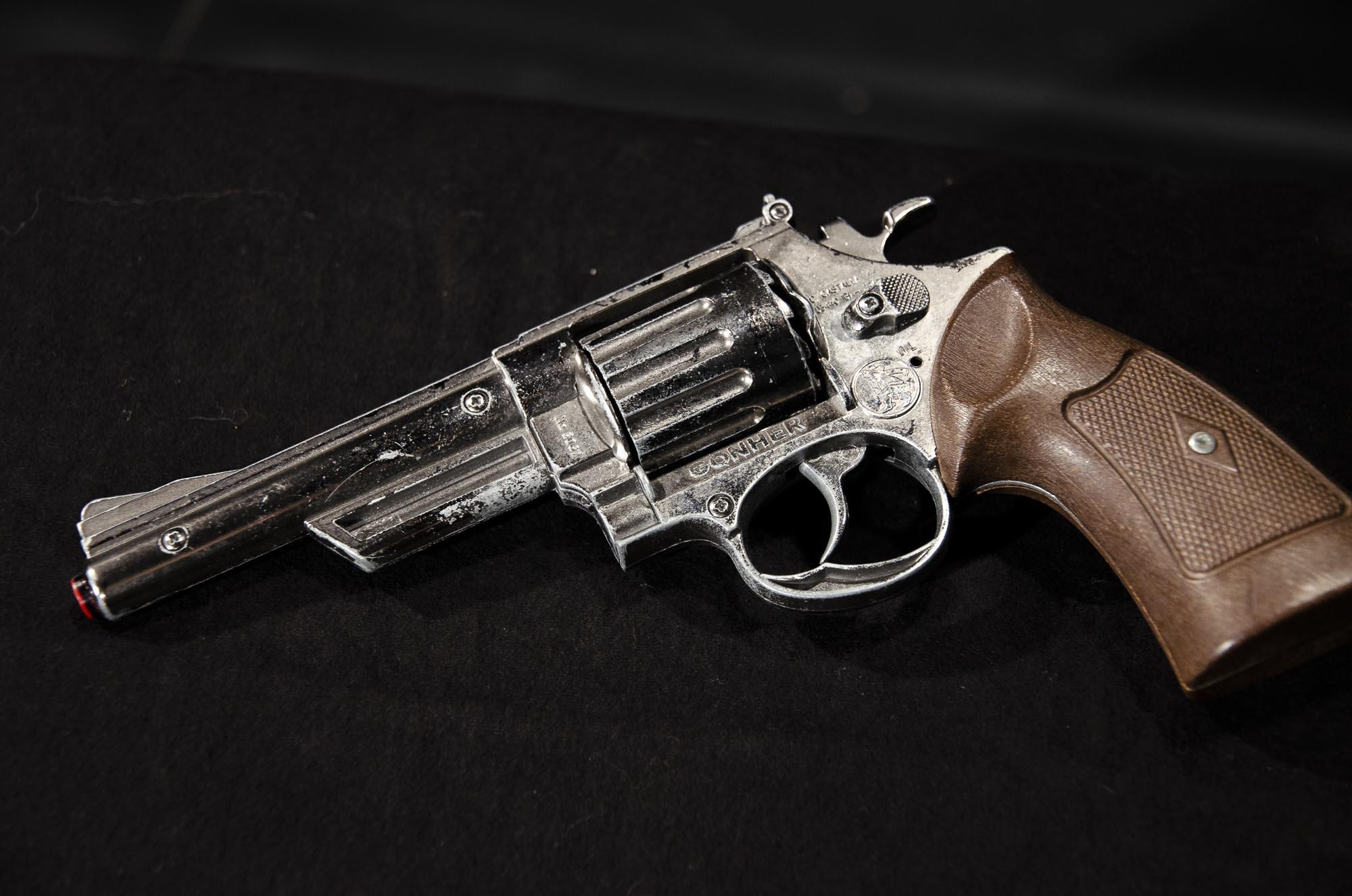 Revolver WF005