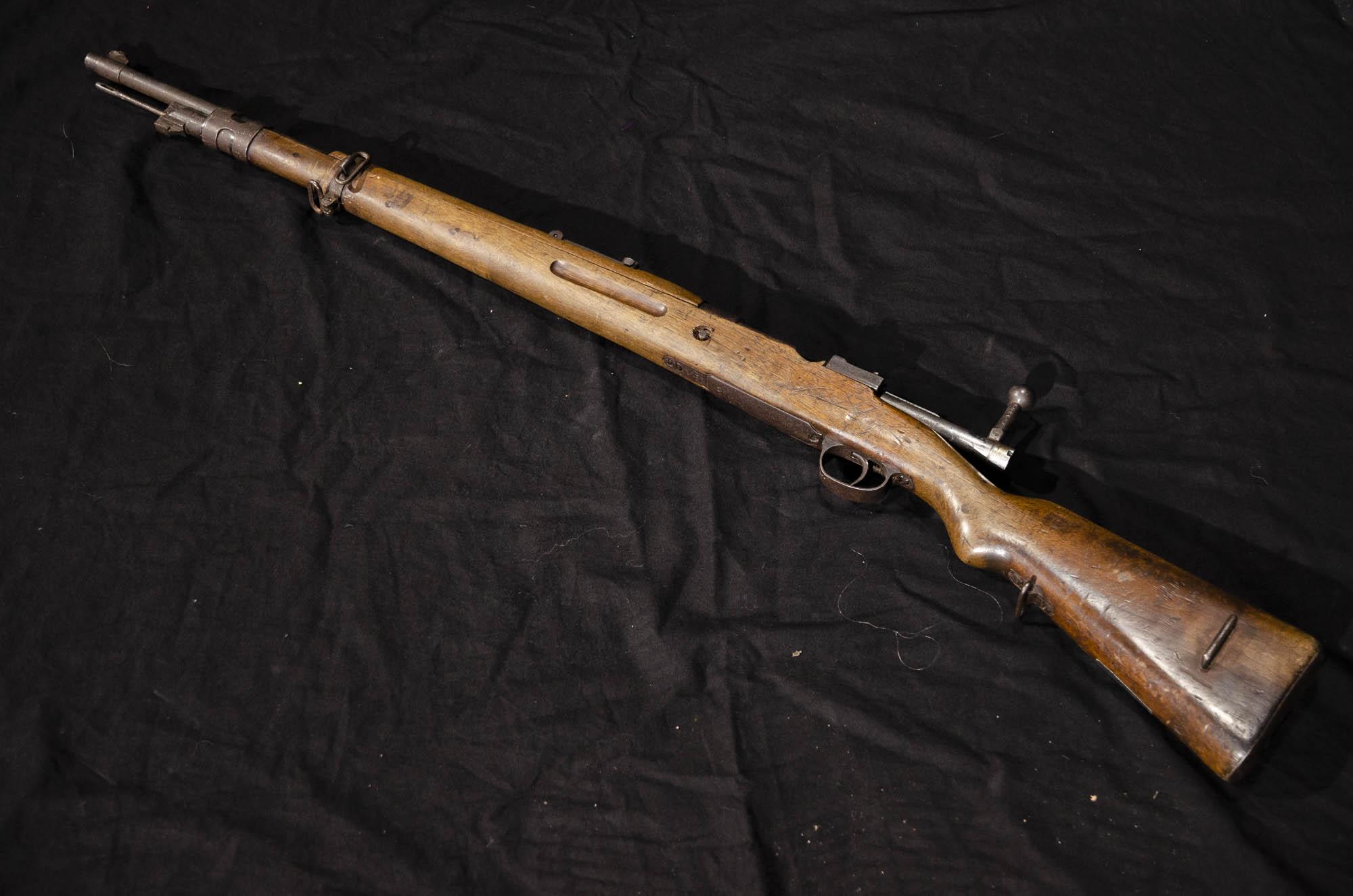 Gewehr WF006